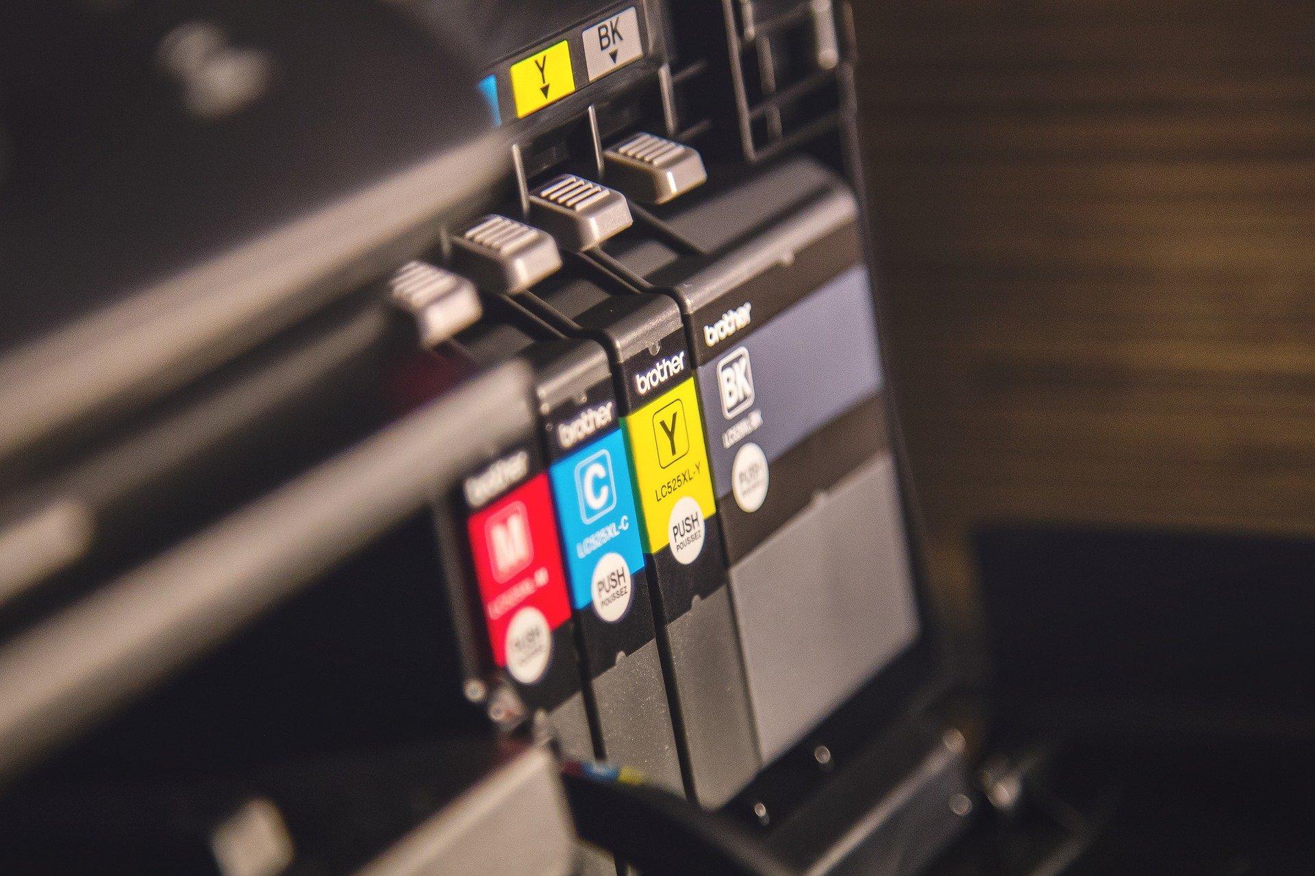 Drukarka – urządzenie niezbędne w Twoim biurze!