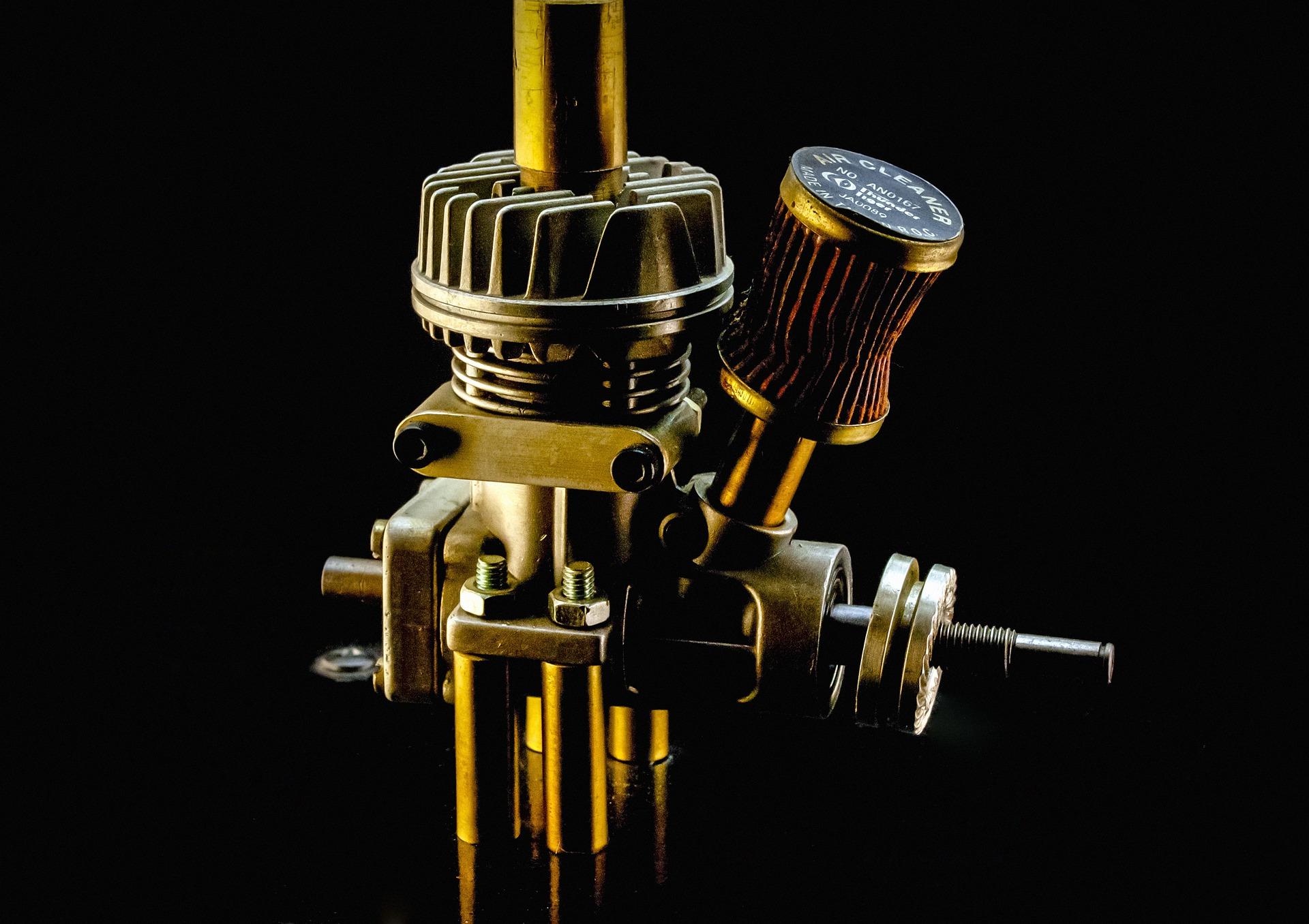 Do czego wykorzystuje się kompresory powietrza?