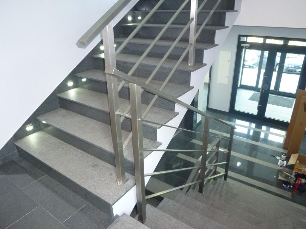 Nie miałeś jeszcze okazji poznać schodów szklanych?